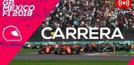 GP de México F1 2019 - Directo carrera