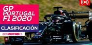 GP Portugal F1 2020 - Directo clasificación
