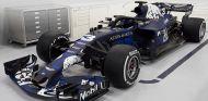 Red Bull RB14, camuflado hasta los test