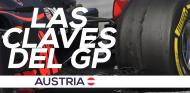 Verstappen y los neumáticos | Las Claves del GP de Austria F1 2018