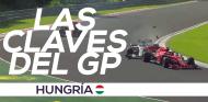 Resumen GP Hungría F1 2018 | Las Claves