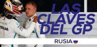 Hamilton gana 'sin querer' | Las Claves del GP de Rusia F1 2018