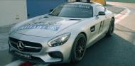 El nuevo Safety Car debuta en Albert Park