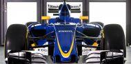 ¡Escucha el rugido del motor Ferrari del nuevo Sauber C35!