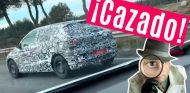 Seat Ibiza 2017: lo cazamos en vídeo espía