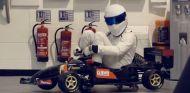 ¿Ha robado Stig el Lotus E21?