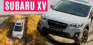 Subaru XV 2018: Un SUV de verdad