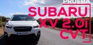 Subaru XV 2.0i CVT Sport Plus