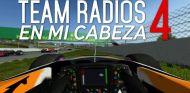 Team radios en mi cabeza - Vol. 4 - Efeuno