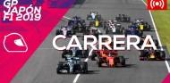 GP de Japón F1 2019 - Directo carrera