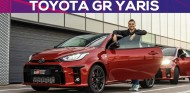 Toyota GR Yaris 2020 | Prueba / review en español | Coches SoyMotor.com