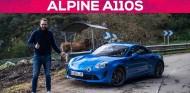 Alpine A110S | Prueba / review en español