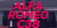Alfa Romeo presenta su nuevo C38 para 2019 | SoyMotor.com