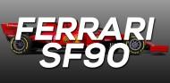 Ferrari presenta su SF90, el coche de Vettel y Leclerc en 2019 | SoyMotor.com