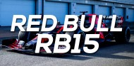 Red Bull presenta su nuevo RB15 para 2019 | SoyMotor.com