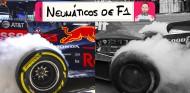Así han cambiado los neumáticos de F1 en 70 años | Archivo Rosaleny