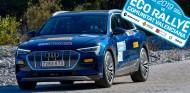 Audi e-tron 55 quattro, prueba en un EcoRallye   SoyMotor.com