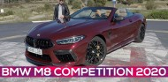 BMW M8 Competition 2020 | Coches SoyMotor.com