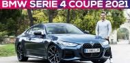 BMW Serie 4 Coupé 2021 | Prueba / review en español