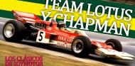 Lotus y Chapman, la familia que revolucionó la F1 | Los Clásicos de SoyMotor.com