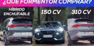 ¿Qué Cupra Formentor hay que comprar? | Coches SoyMotor.com