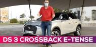 DS 3 Crossback E-Tense 2020 | Prueba/review