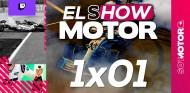 El ShowMotor de Twitch - 1x01 Post Portugal