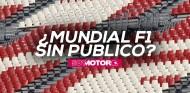 ¿Cómo será el Mundial F1 2020? Hablamos con el director del Circuit de Barcelona-Catalunya