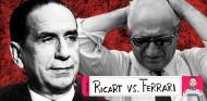 Cuando un español forzó la creación de Ferrari | Archivo Rosaleny - SoyMotor.com