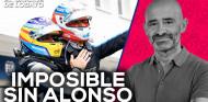 Ocon no habría ganado sin Alonso – El Garaje de Lobato | SoyMotor.com