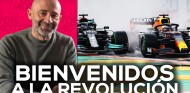 La F1 se ha revolucionado: Hamilton es vulnerable | El Garaje de Lobato