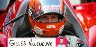 Gilles Villeneuve, un final menos trágico | Archivo Rosaleny - SoyMotor.com