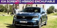 Kia Sorento Híbrido Enchufable 2021   Coches SoyMotor.com