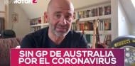 OFICIAL: Suspendido el GP de Australia por coronavirus | El Garaje de Lobato