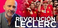Triunfó la revolución Leclerc, Vettel ha caído   El Garaje de Lobato