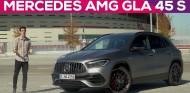 Mercedes-AMG GLA 45 S 4MATIC+ SUV | Prueba / review en español | Coches SoyMotor.com