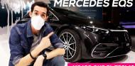 Mercedes-Benz EQS, ¿el verdadero anti-Tesla?