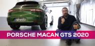 Porsche Macan GTS 2020 | Prueba / review en español | Coches SoyMotor.com