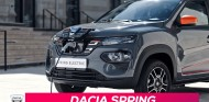 Dacia Spring 2021 - Preview en español