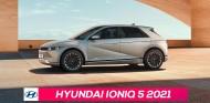 Hyundai Ioniq 5 2021   Preview en español