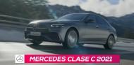 Mercedes-Benz Clase C 2021   Preview en español
