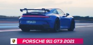 Porsche 911 GT3 2021 - Preview en español   Coches SoyMotor.com
