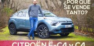 ¿Por qué se venden tanto los Citroën ë-C4 y C4 2021? | Coches SoyMotor.com