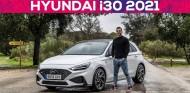 Hyundai i30 2021 | Prueba / Review en español