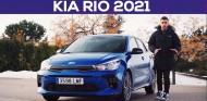 Kia Río 2021: llega el 'mild-hybrid'