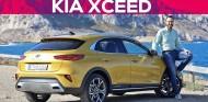 Kia XCeed 2020 | Prueba / review en español | Coches SoyMotor.com