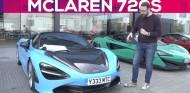 McLaren 720S   Prueba / review en español   Coches SoyMotor.com