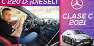 Mercedes Clase C 2021: un Clase S a escala y electrificado | Coches SoyMotor.com