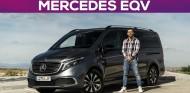 Mercedes EQV | Prueba / review en español