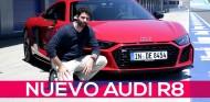 Descubrimos el nuevo Audi R8 2019
